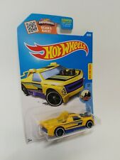 Hot Wheels - FIG RIG - HW ride-ons - 3/5 - best for track