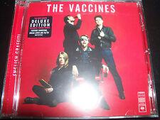 The Vaccines English Graffiti Deluxe Edition (Australia) CD - New