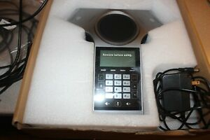Yealink CP920 Touch-sensitive HD IP Conference Phone - Verizon Branded-Open Box