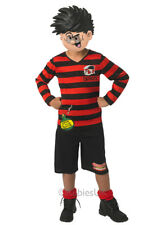 Kids Size Dennis The Menace Costume