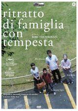 Ritratto Di Famiglia Con Tempesta DVD PSV21699 TUCKER FILM