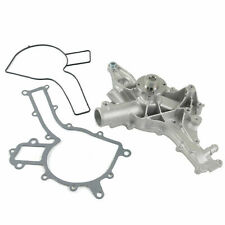 Water Pump with Gasket 160099458 for Mercedes-Benz SLK T-Model S211 VIANO W639