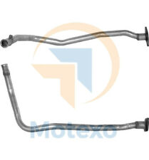 Front Pipe ROVER MINI 1.3 (Carb.) 6/91-9/94 (Single F/pipe)