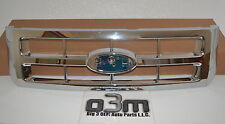 2008-2012 Ford Escape Front Chrome Grille Assembly new OEM 8L8Z-8200-CA
