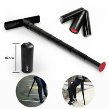 Folding Stick Sitpack Portable Compact Seat Outdoor Chair Subway Hiking Outdoor