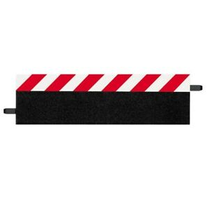 """Carrera 20560 Outside Shoulders for 13.58"""" Straight 124 / 132 slot car track"""