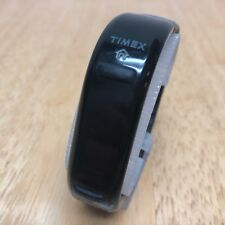 Timex Ironman Bluetooth Fitness Activity Tracker Wristband Watch Hour~Untested