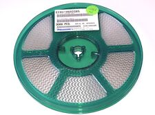 Reel of 3000 Panasonic Film 6.8nF Chip Capacitor 3216 50V 2% Part ECHU1H682GB5