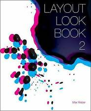 Layout Look Book 2, Weber, Max, New Book
