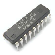 [5pcs] LH2464-10 NMOS DRAM 256kBit DIP18
