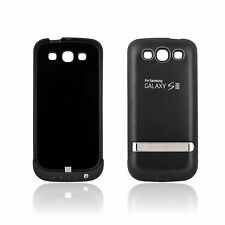 Power Bank External Battery Pack Case Cover for Samsung Galaxy S3 S III i9300