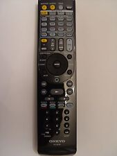 Onkyo RC-807M Remote Control Part # 24140807 For TX-NR709