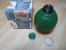 Original Citroen Druckspeicher Druckbehälter Druckkugel Xantia X1,X2   527236