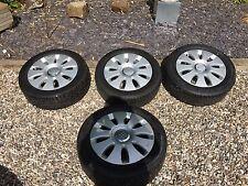 "Audi A3 9 Spoke 16"" alloy wheels"