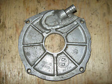 VINTAGE CAN-AM MX  MODIFIED ROTARY VALVE COVER ROTAX BOMBARDIER FREESHIPUS+CAN