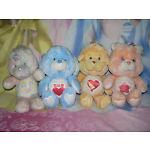 Kristel Eddy Bears