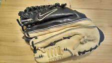 "NIKE Diamond Elite Pro BF1433 12.75"" Baseball Glove - RHT - **RARE** 2171-21 N9"