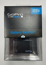 GoPro Battery BacPac and Housing for HERO 2, 3 and 3+ Action Cameras
