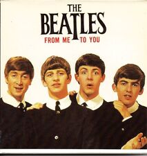 """The Beatles """"From Me To You""""  CASSETTE SINGLE! BRAND NEW! STILL SEALED!!"""