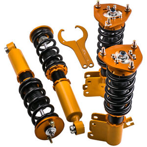 Coilover Coilovers for Nissan S13 Silvia S13 180SX 200SX 240SX 88-94 Shock Coil