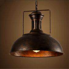 Vintage Chandelier Lighting Kitchen Pendant Light Home Industrial Ceiling Lights