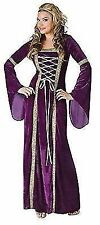 Costumes for All Occasions Fw110014sd Small-medium Renaissance Lady 2-8