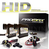 Promax For Nissan Altima Maxima Frontier Murano HID Conversion Kit Car light