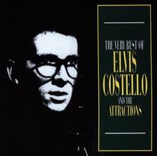 Demon Records - Very Best of Elvis Costello and the Attractions