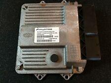 FIAT PANDA 1.3 ECU 51775008 MJD 6JF.S1 Plug and Play IMMO OFF Free Run