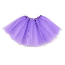 Tütü Tüllrock Petticoat Ballett Tutu Ballettrock Kinder  Petticoat 30cm tutu