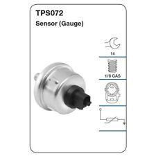 Tridon OIL PRESSURE SENSOR (GAUGE) TPS072 suits
