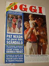 OGGI 1974/33=RENATO RASCEL=ENZO CERUSICO=UMBERTO BALSAMO=NEERA FALLACI=VIANELLA=
