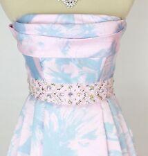 Windsor USA Grand Formal Prom Evening Junior Dress Long Size 5 Pink $170 Cruise