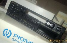 Pioneer KEH M680  Faceplate ...     . New!!!                 Free Shipping!