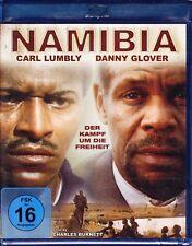 Blu-ray - Namibia - Der Kampf um die Freiheit - Danny Glover - NEU/OVP - FSK 16