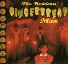 The Residents CD Gingerbread Man (1994)