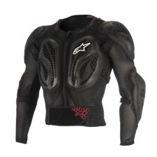 Youth bionic action protection jacket black l/xl - Alpinestars 6546818-13-LXL