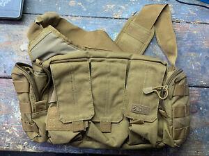 5.11 ACTIVE SHOOTER BAG BOB