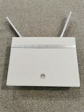 Huawei Wireless Broadband Modem Optus 4G Model B525s-65a including Power Cable