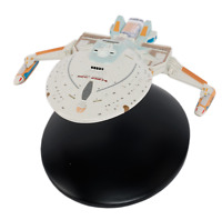 U.S.S. Yeager - Star Trek Eaglemoss - Raumschiff Metall Modell - deutsch