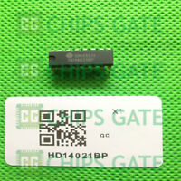 4PCS HD14021BP Encapsulation:DIP ,8-bit Static Shift Register
