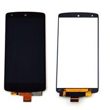 Pantalla completa lcd capacitiva con tactil digitalizador LG Google Nexus 5 D820