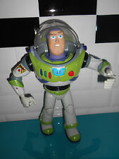 17.5.7.5 Figurine Toy Story 29cm BUZZ l'éclair parlant sonore anglais Thinkway