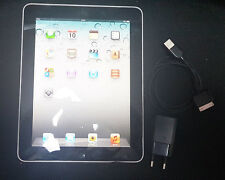 Apple iPad 1. Generation 16GB, WLAN Modell A 1219, iOS, Wlan