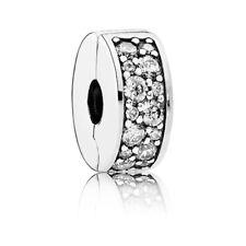 PANDORA Shining Elegance Clip - 791817CZ