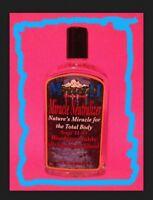 🌞 MIRACLE 2 II NEUTRALIZER Sopi' 22 Oz Liquid NATURAL PH soap ll chemical free