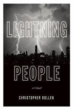 Lightning People: By Bollen, Christopher