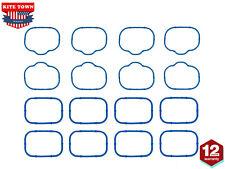 Intake Manifold Upper Lower Gasket Set For 11-19 Chrysler Dodge Jeep VW 3.2 3.6L