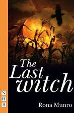 The Last Witch by Rona Munro (Paperback, 2009)