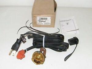 GM Engine Block Heater Kit 996247 82-91 S10 2.5  79-85 Chevy GMC Pickup 250 292